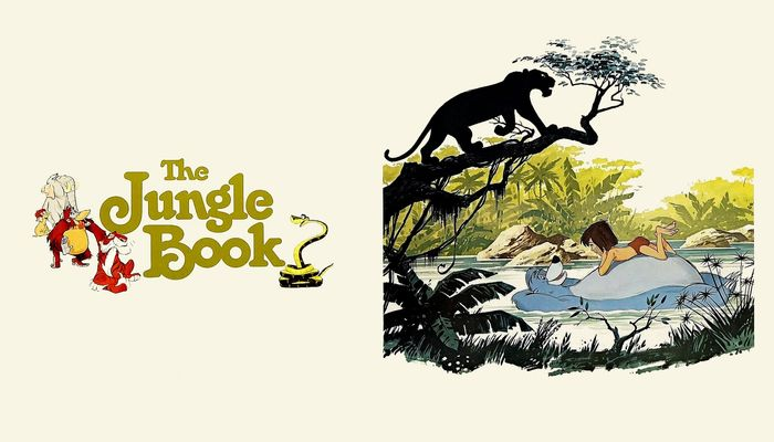 Le Livre De La Jungle 1967 Film Streaming Vf