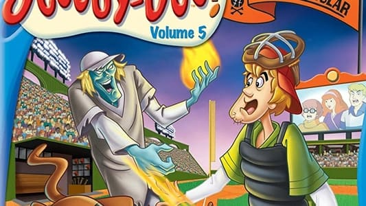 What's New, Scooby-Doo? Vol. 5: Sports Spooktacular streaming