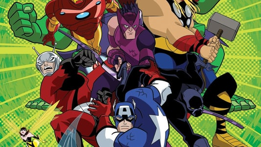 The Avengers: Earth's Mightiest Heroes - Prelude streaming