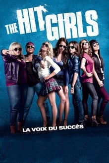 The Hit Girls streaming