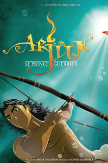 Arjun : Le prince guerrier streaming