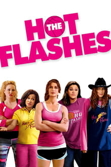 The Hot Flashes streaming