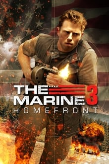 The Marine 3: Homefront streaming