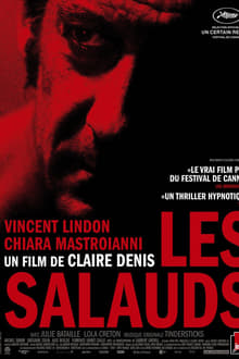 Les Salauds streaming