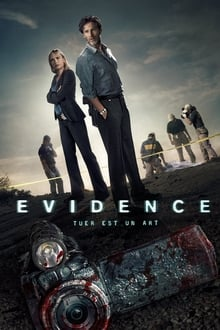Evidence streaming