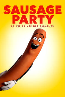 Sausage Party streaming