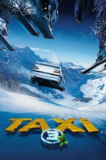 Taxi 3 streaming