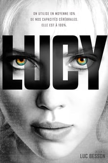 Lucy streaming