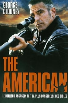 The American streaming