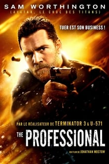 The Professional streaming