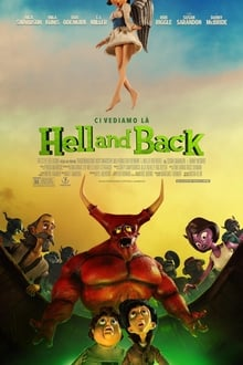 Hell & Back streaming