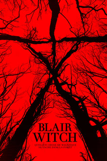 Blair Witch streaming