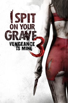 I Spit on Your Grave III: Vengeance is Mine streaming