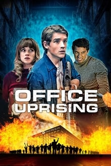 Office Uprising streaming