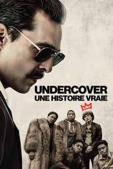 Undercover : Une histoire vraie streaming