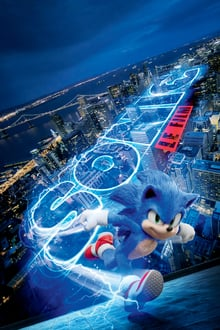 Sonic, le film streaming