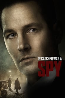 The Catcher Was a Spy streaming