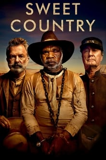 Sweet Country streaming