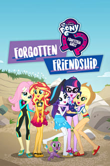 My Little Pony : Equestria Girls - Amitié perdue streaming
