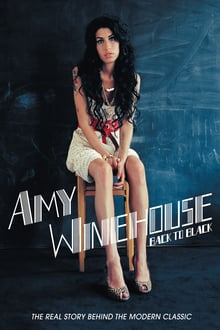Classic Albums - Amy Winehouse :