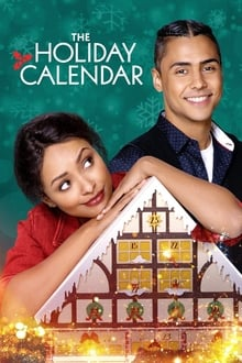 The Holiday Calendar streaming
