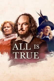 All Is True streaming