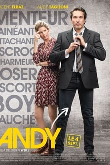 Andy streaming