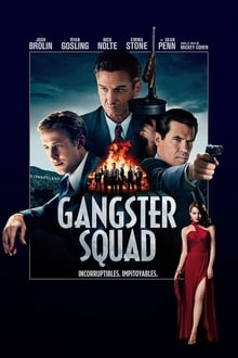 Gangster Squad streaming