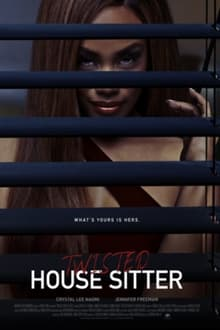 Twisted House Sitter streaming